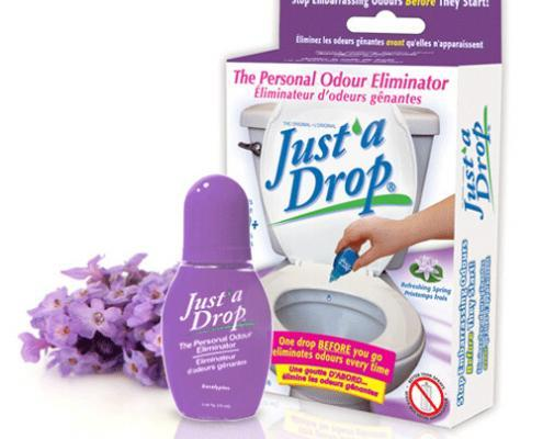 Just'a Drop Original - Refreshing Spring 15ml