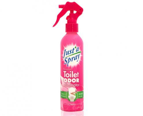 Just'a Spray 220 ml spray - Cherry scent
