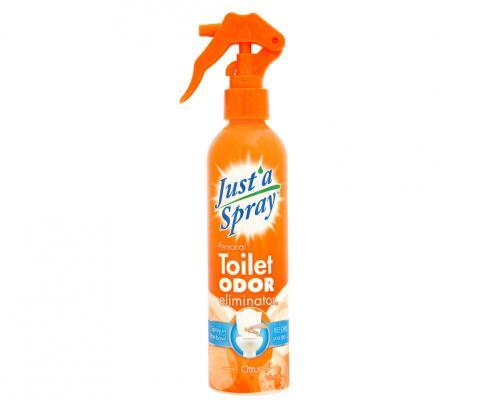 Just'a Spray 220 ml spray - Citrus scent