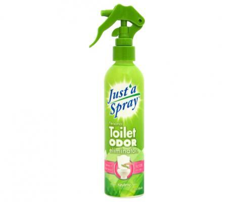 Just'a Spray 220ml spray - Keylime scent