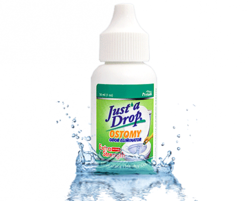 Just'a Drop Ostomy Extra Strenght - 30ml