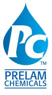 Prelam Chemicals Logo